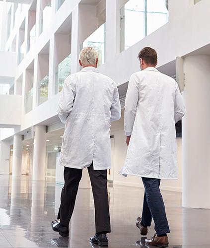 Die europäische Plattform der Zukunft der Radiologie - RAD-x